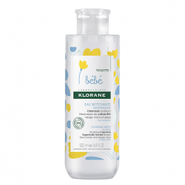 Klorane Baby Cleansing Water-500ml