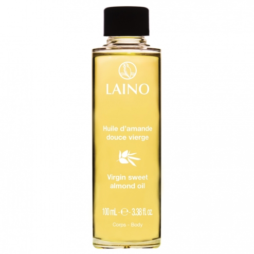 Laino Virgin Sweet Almond Oil-100ml