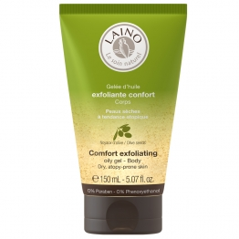 Laino Comfort Exfoliating Oil Gel-150ml