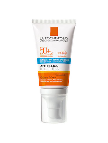 La Roche Posay Anthelios XL SPF 50 Comfort Cream-Fragrance-Free -50ml
