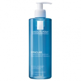 La Roche Posay Effaclar Purifying Foaming Gel-400ml