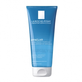 La Roche Posay Effaclar Purifying Foaming Gel-200ml