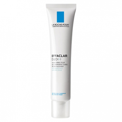 La Roche Posay Effaclar Duo Anti-Imperfection Care -40ml