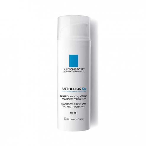 La Roche Posay Anthelios KA Hydrating Daily Protector SPF50 -50ml