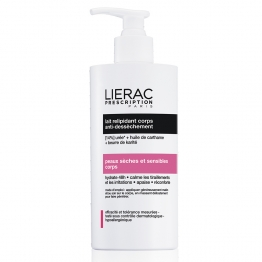 Lierac Anti-Dryness Body Lotion-400ml