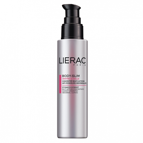 Lierac Body Slim Concentrated Stomach and Waist Multi-Action-100ml