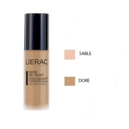 Lierac Anti Aging Foundation Sable SPF15 -30ml