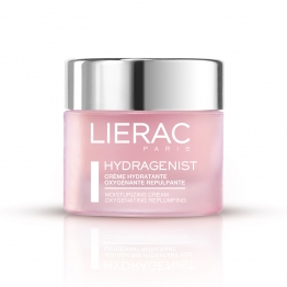 Lierac Hydragenist Hydrating Oxygenating Repulping Cream-50ml