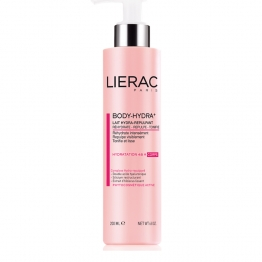 Lierac Body Hydra + Nutri Plumping Lotion -200ml