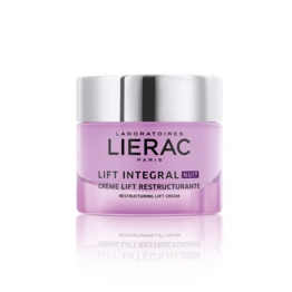 Lierac Lift Integral Night Cream-50ml