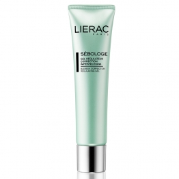Lierac Sebologie Imperfection Correction Gel-40ml