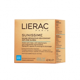 Lierac Sunissime After Sun Balm-40ml