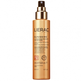 Lierac Sunissime Lotion Protector SPF30-150ml