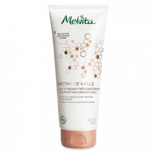 Melvita Nectar de Miel Recomforting Melting Lotion-200ml