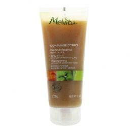 Melvita Body Scrub -200ml