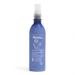 Melvita Bouquet Flora Makeup Remover-200ml