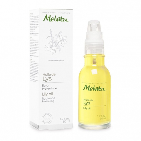 Melvita Lily   Oil-50ml