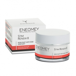 Eneomey Stim Renew 8 Anti-Age Unifying Night Care-50ml