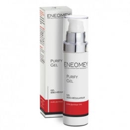 Eneomey Purify Cleanser - Sebo Regulator -50ml