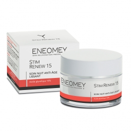 Eneomey Stim Renew 15 Anti-Age Night Care-50ml