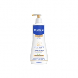 Mustela Baby Cleansing Lotion  (Lait de Toilette)-500ml