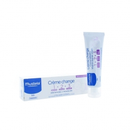Mustela Baby Change Cream-50ml