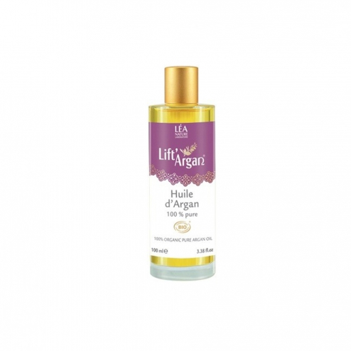 Lift'Argan 100% Pure Argan Oil -100ml