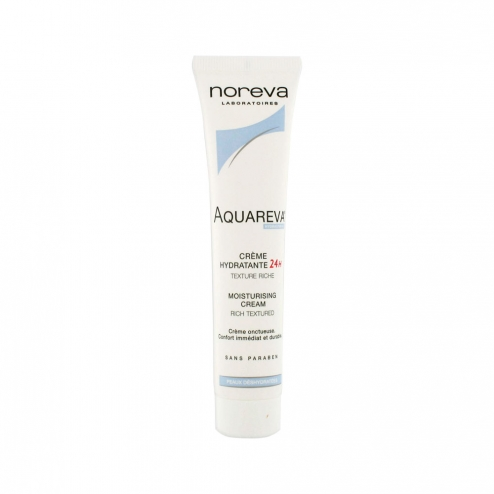 Noreva Aquareva 24H Hydrating Cream -Rich-40ml