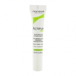 Noreva Actipur Anti-Imperfection Targeted Action-10ml