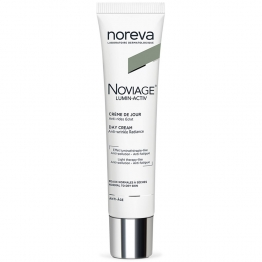 Noreva Noviage Lumin Active Day Cream-Normal to Dry Skins-40ml