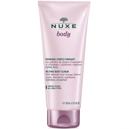 Nuxe Body Fondant Exfoliant-200ml