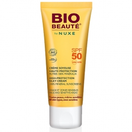 Bio Beaute by Nuxe  Suncare SPF 50-50ml