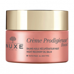 Nuxe Creme Prodigieuse Night Recovery Oil Balm-50ml