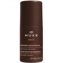 Nuxe Deodorant Men 24H Protection 50ml