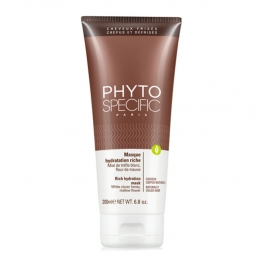 Phytospecific Rich Hydrating Mask -Frizzy Hair-200ml<br><br>