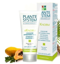 Plante System Aknorm  Concentrate Anti-Imperfection Care-30ml