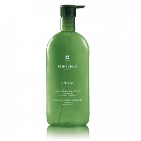 Rene Furterer Initia Volume and Vitality Shampoo-500ml
