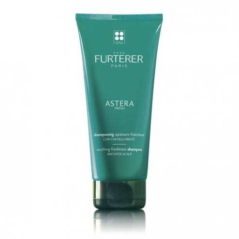 Rene Furterer Astera Soothing Shampoo with Cold Essential Oils-200ml