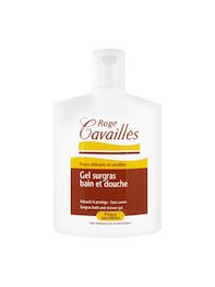Roge Cavailles Bath & Shower Gel Original 300ml