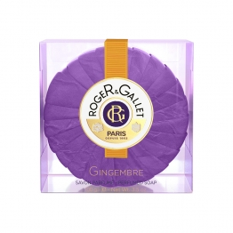 Roger & Gallet Ginger Soap-100 Grams