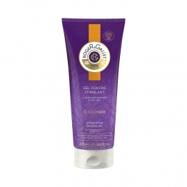 Roger & Gallet Ginger Shower Gel -200ml