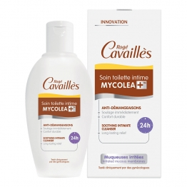 Roge Cavailles Intime Mycolea-Soothing Intimate Cleanser-200ml