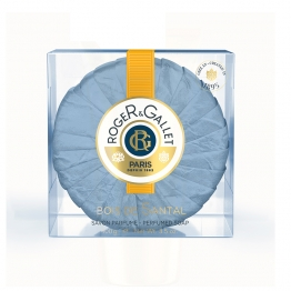 Roger & Gallet Soap - Sandallwood - 100grams