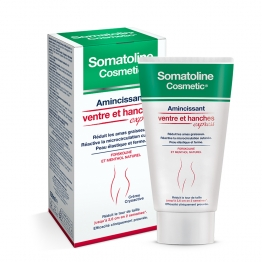 Somatoline Cosmetic Treatment-Stomach & Hips-150ml