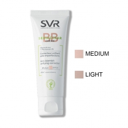 SVR Sebiaclear BB Cream-Light-40ml
