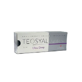 Teoxane Teosyl Puresense Ultra Deep-2 x 1.2ml