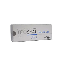 Teoxane Teosyl TouchUp-2 x 0.5ml