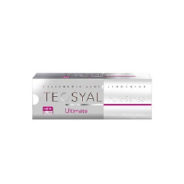 Teoxane Teosyl PureSense Ultimate -2 x 1ml