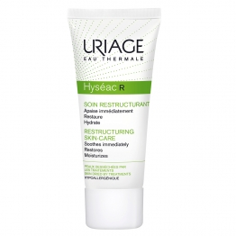 Uriage Hyseac R Soothing Restructuring Care-40ml