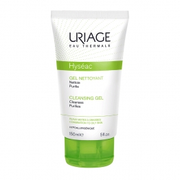Uriage Hyseac Cleansing Gel-150ml